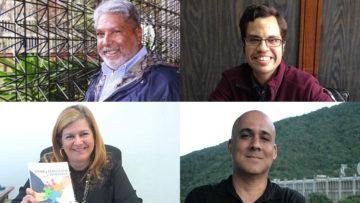 La UCAB premia la investigación docente
