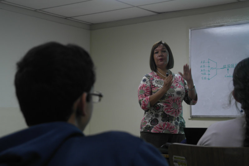 UCAB convoca a XIII diplomado de docencia por competencias