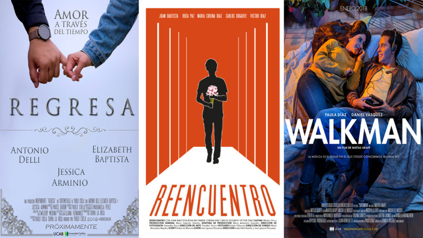 Cinema UCAB, festival de cortos que llegó para quedarse