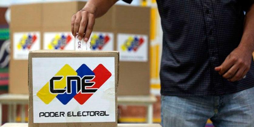 Seis juristas hablarán sobre las elecciones presidenciales en la UCAB