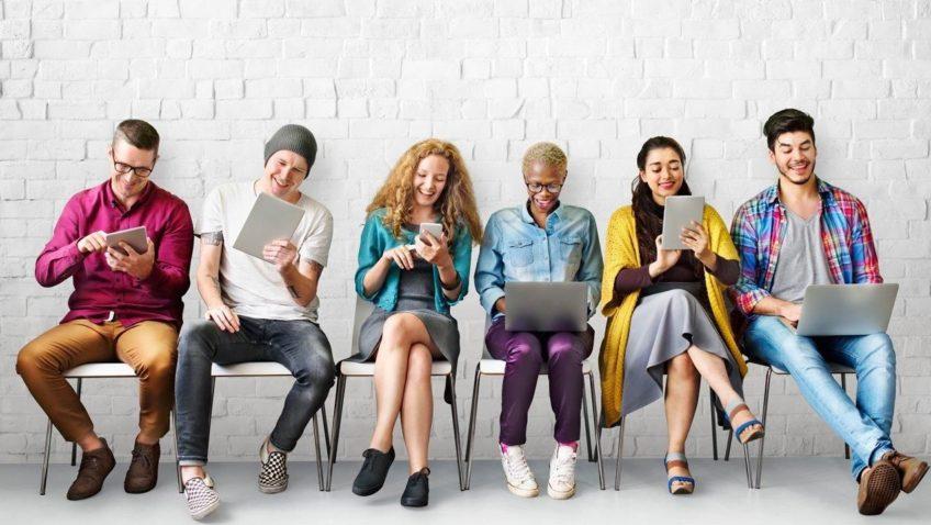 ¿Quiénes son los millennials?