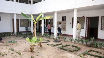 La UCAB Guayana construye futuro en la Casa Barandiarán
