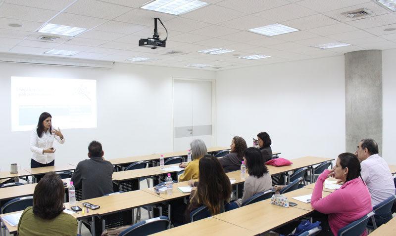 La UCAB invita a taller de técnicas de investigación