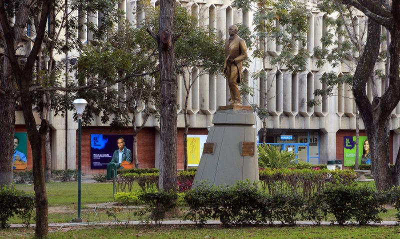 La UCAB respalda petición de la Iglesia Católica de postergar elecciones presidenciales