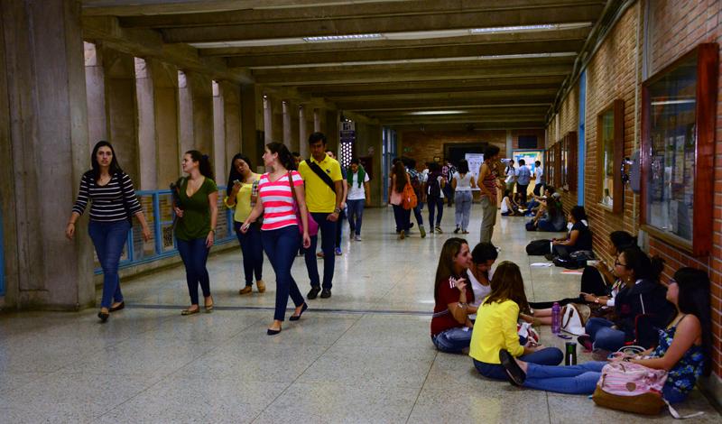 Facultad de Derecho invita a construir en la UCAB un horizonte compartido de país