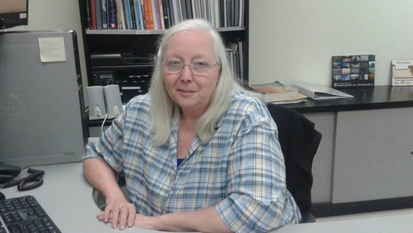 Profesores que inspiran: María Isabel López