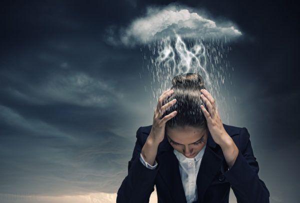 Depresión: ¿Cómo identificarla y enfrentarla?