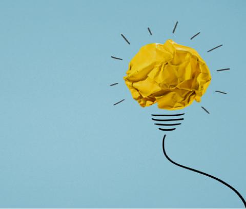 Siete consejos para sacarle provecho a la creatividad