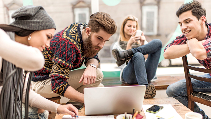 Los empleos de la era 2.0 se analizarán en la UCAB