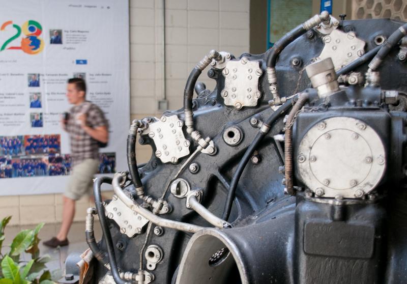 Convocan a las I Jornadas de investigación de postgrado de ingeniería