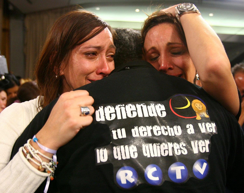 Documental sobre el cierre de RCTV se proyectará en la UCAB