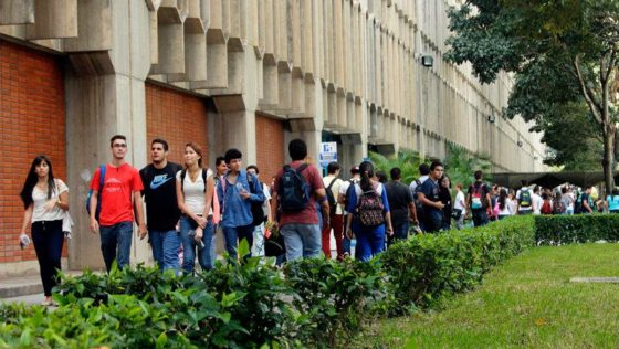Facultad de Humanidades inaugura este 2 de mayo jornadas de Reto País en la UCAB