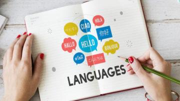 CDLE abre inscripciones para talleres de inglés y francés