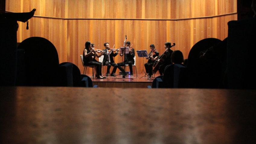UCAB Guayana apunta a construir cultura en la ciudad