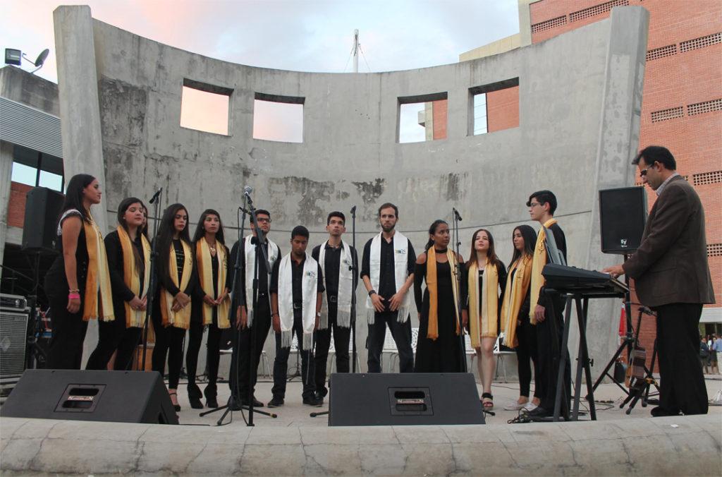 Cultura en Ucab Guayana