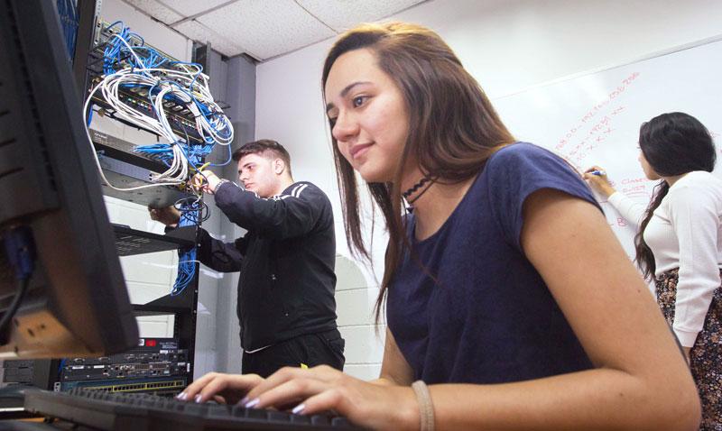 ¿Por qué estudiar Ingeniería en Telecomunicaciones?