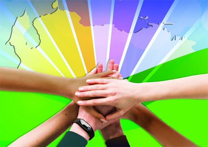 IX Encuentro Constructores de Paz se suma a Reto País