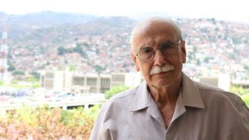 Profesores que inspiran: Jesús María Aguirre