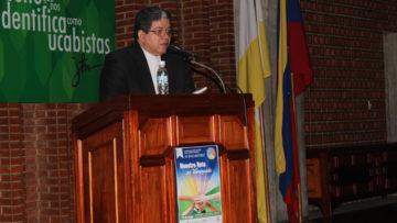 Presidente de la Conferencia Episcopal: A los políticos les ha quedado grande el momento histórico