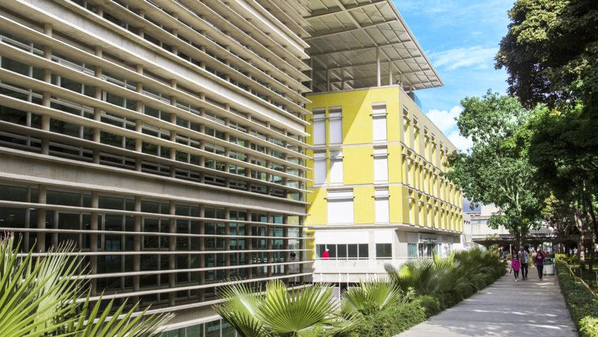 Centro Cultural Padre Carlos Guillermo Plaza: Cinco años innovando