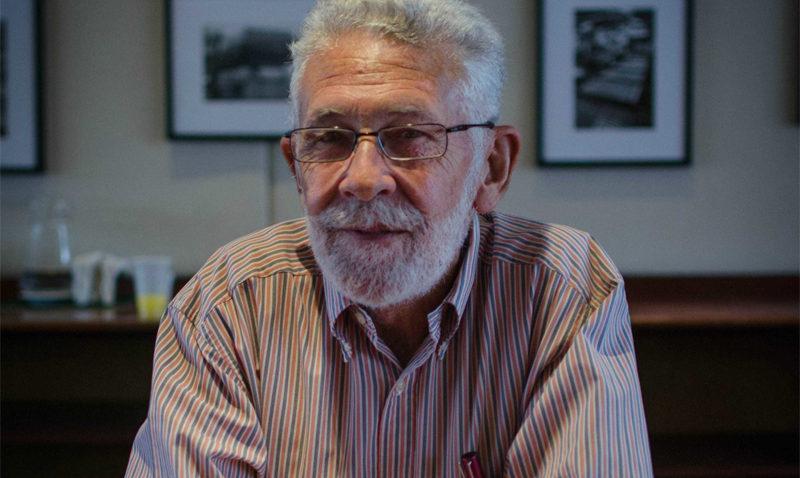 """Marcelino Bisbal: """"Los medios de comunicación han tenido que amoldarse a un Estado controlador"""""""