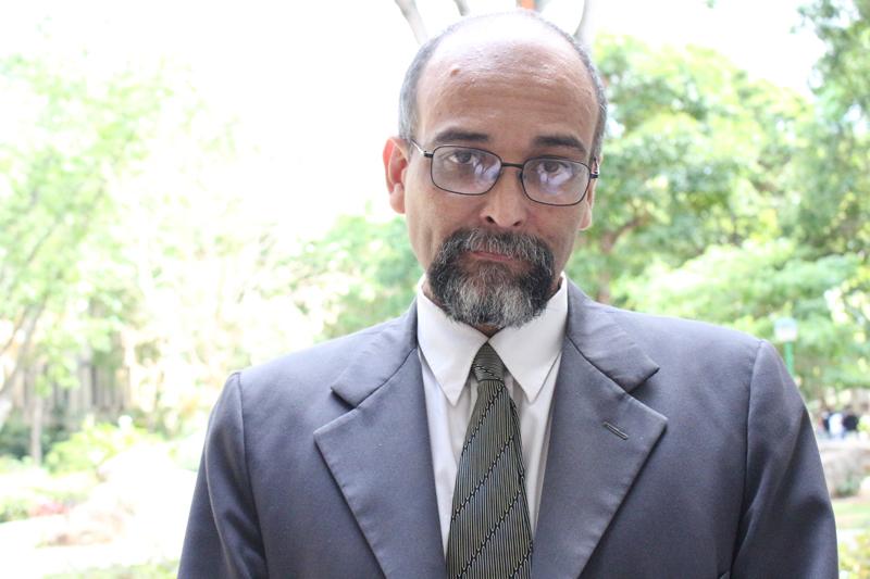 Después del 20…¿Qué? Habla el economista Ronald Balza