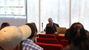 Embajada de Estados Unidos financia espacio educativo en la UCAB