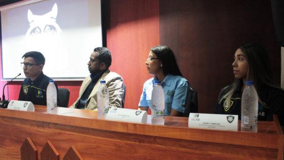 Ucab Sport será una fiesta para Ciudad Guayana
