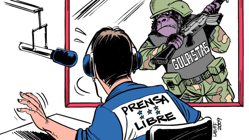 Día Mundial de la Libertad de Prensa: Agresiones en ascenso