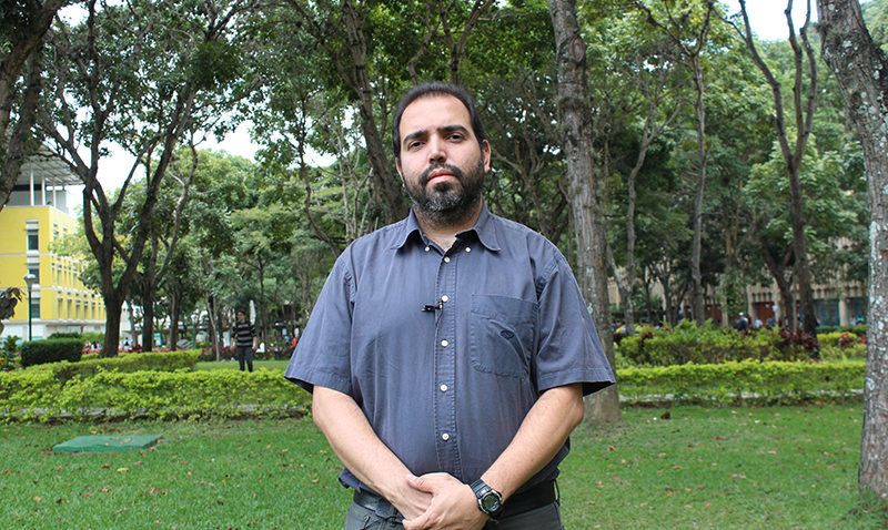 Después del 20 de mayo…¿Qué? Habla el politólogo Juan Manuel Trak