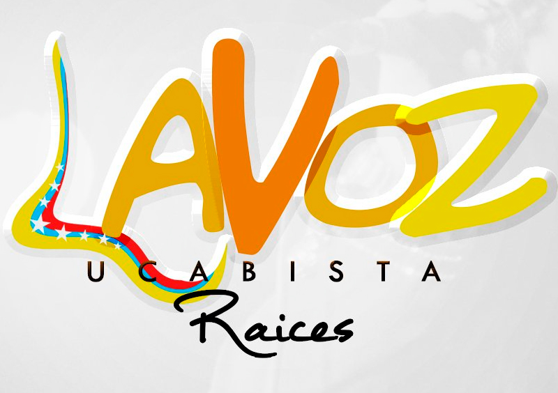 Ya viene la vigésimo tercera edición de La Voz Ucabista