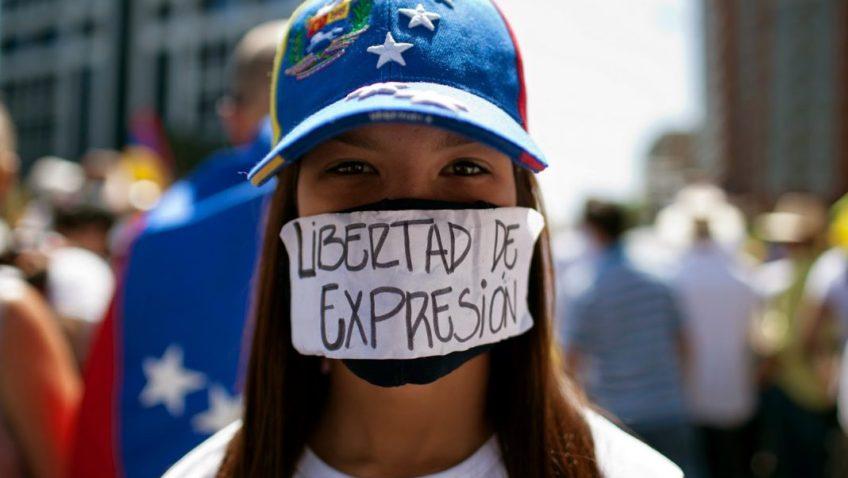 Invitan a foro sobre la libertad de expresión