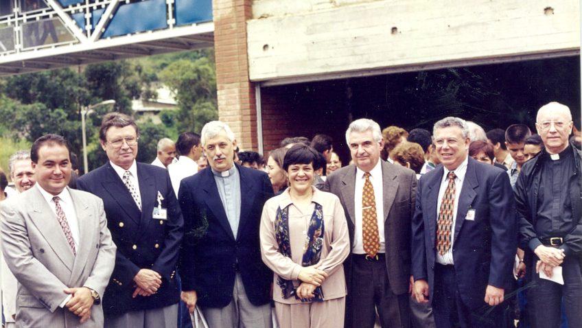 Adiós a Myriam López de Valdivieso: una educadora insigne