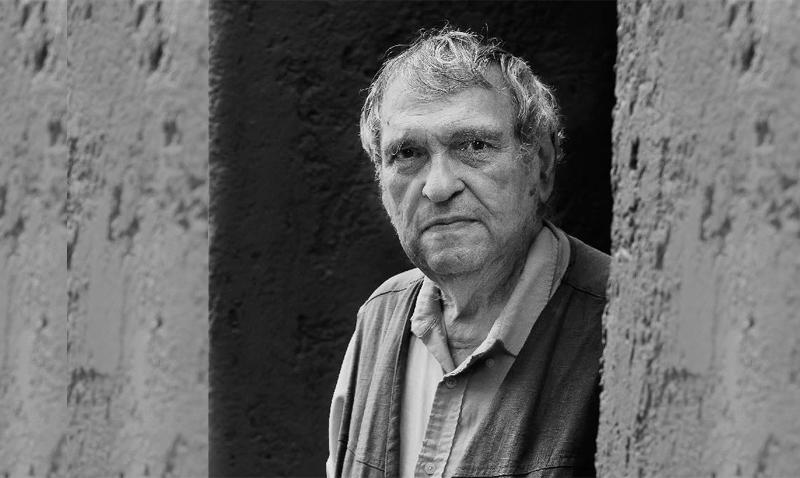 Honores a Rafael Cadenas, poeta de la libertad