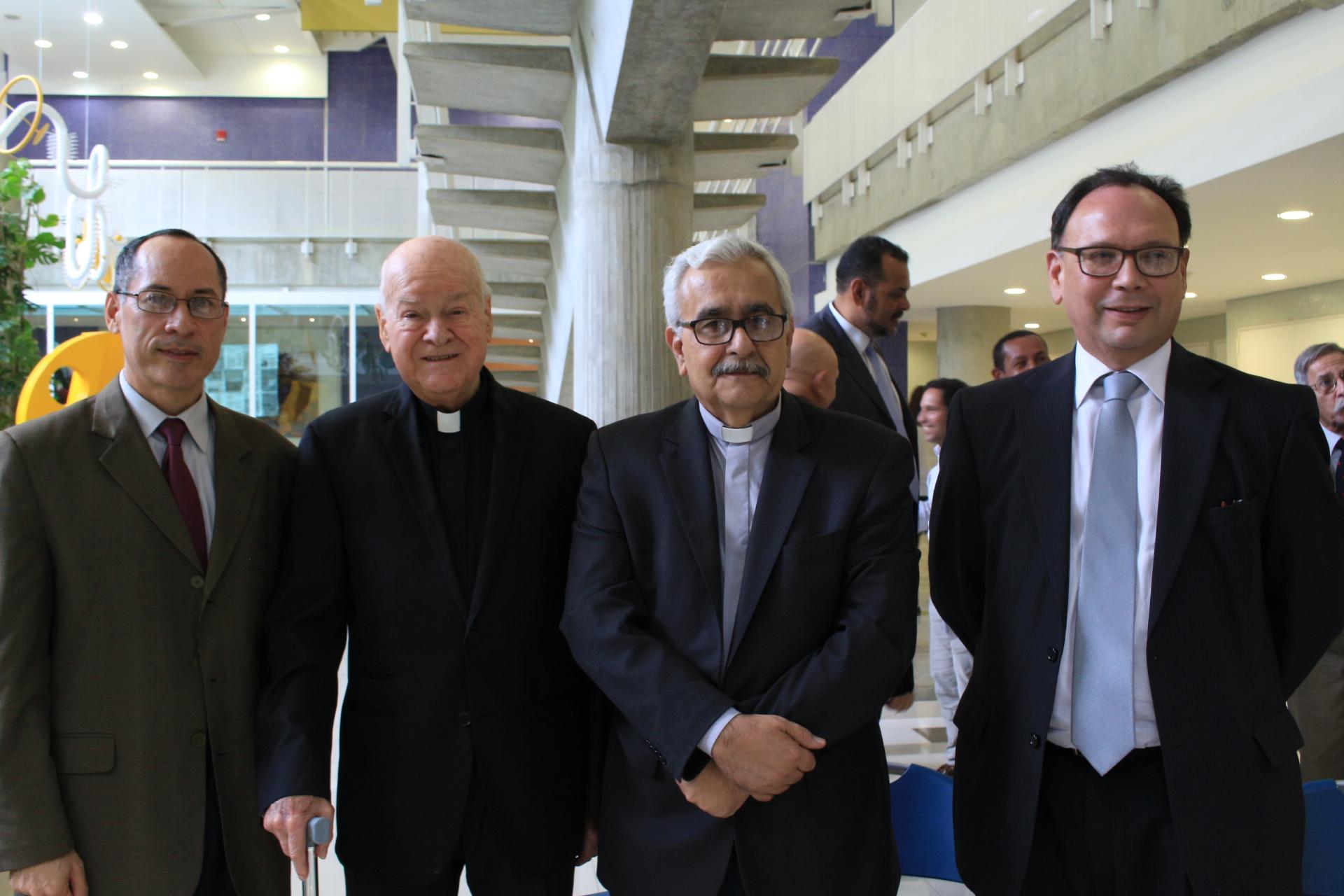 En honor al padre José Del Rey Fajardo (Fotogalería)