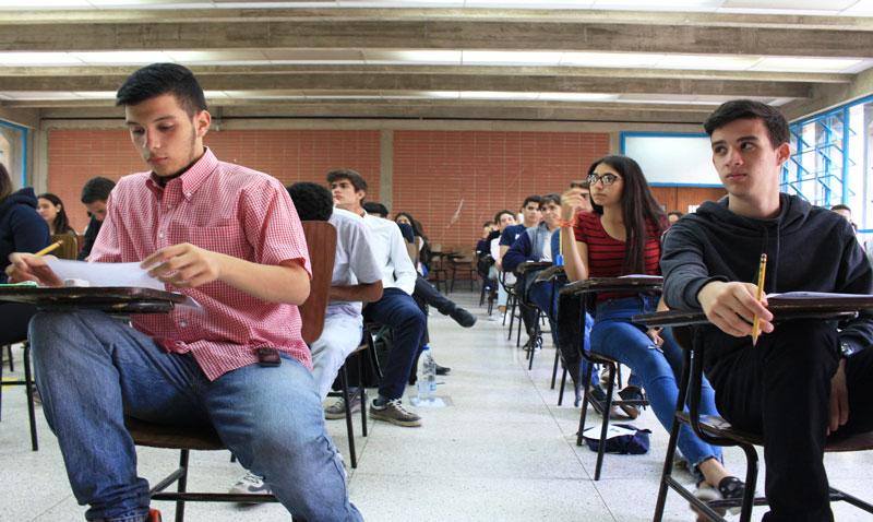 La UCAB ofrece oportunidades de estudio en el exterior