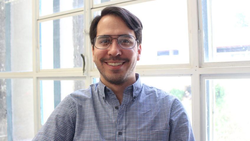 Profesores que inspiran: Bernardo Pulido Márquez