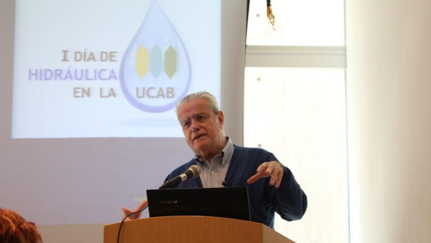 José De Viana: Se necesitan 5 años para recuperar sistemas de agua de Caracas