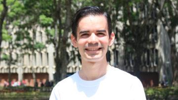 Profesores que inspiran: Leonardo Aguilar