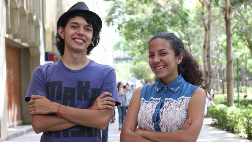 Artistas UCAB, el colectivo en el que habla el arte
