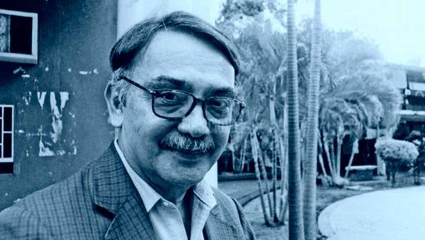 XV Jornadas de Jóvenes Críticos de la UCAB rendirán tributo al poeta Eugenio Montejo