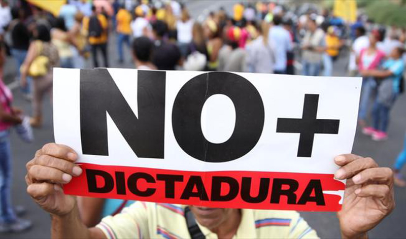 El rol universitario en tiempos de dictadura se discutirá en la UCAB