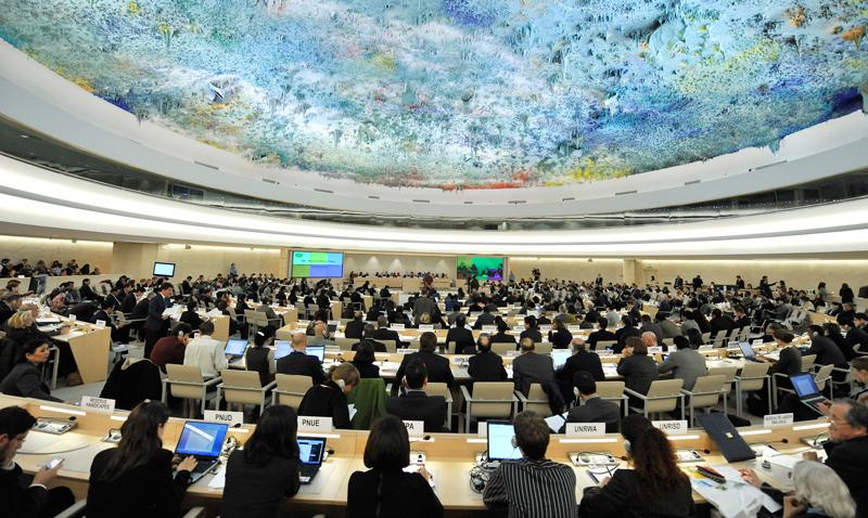 CDH-UCAB: Venezuela fue reprobada por la ONU en materia de derechos humanos