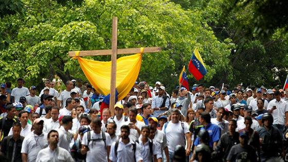 Dictadura, Iglesia y Esperanza