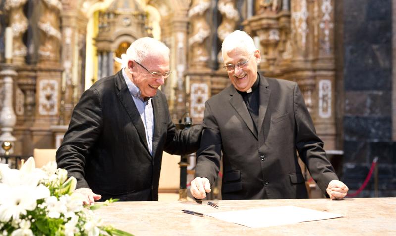 Asociación Internacional de Universidades Jesuitas promoverá un mundo más justo