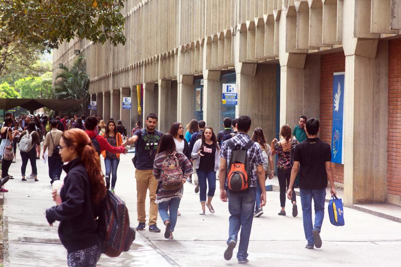 Diez buenas noticias para sentirse orgullosos de la UCAB