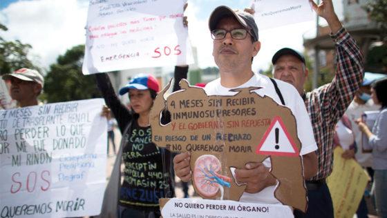 Universidades jesuitas latinoamericanas se pronunciaron ante crisis humanitaria de Venezuela