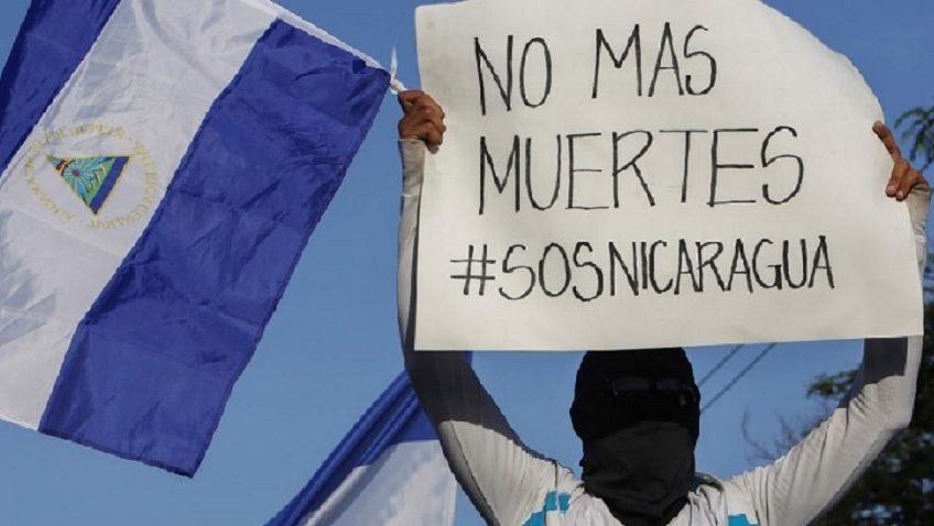 Universidades jesuitas del mundo alzaron su voz por Nicaragua y Venezuela