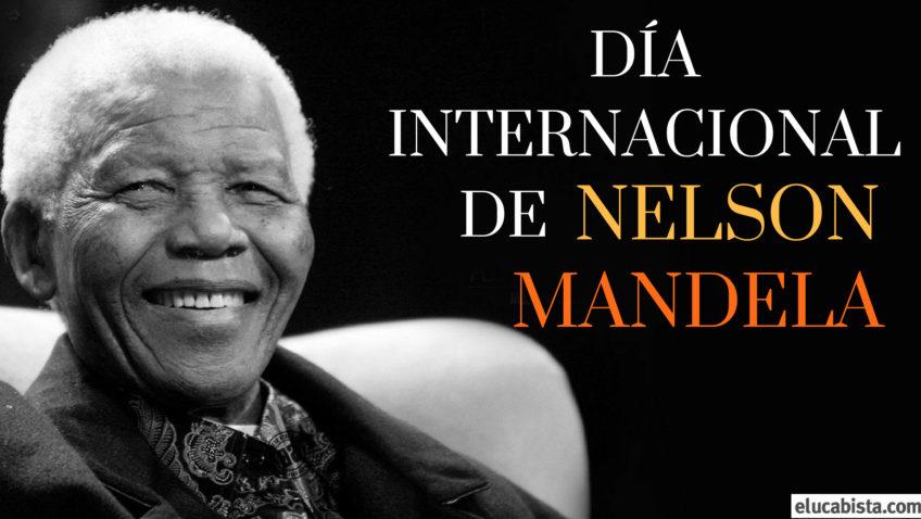 10 frases para recordar a Nelson Mandela