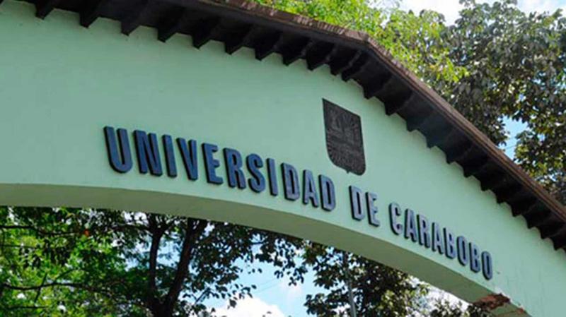 Asociación Venezolana de Rectores Universitarios condenó ataques contra la Universidad de Carabobo